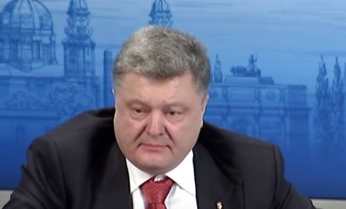 Порошенко о российской агрессии, Видео