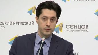 Заявление Касько об отставке и беспределе в ГПУ. Видео