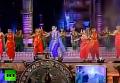 В Мумбаи во время концерта загорелась сцена