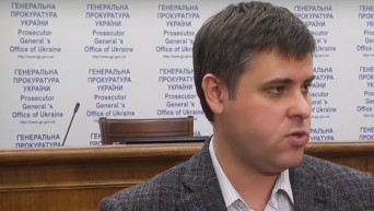 ГПУ: отставка Касько - пиар