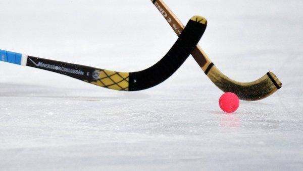 Сборная Российской Федерации разгромила команду Норвегии встартовом матче чемпионата мира побенди