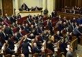 Заседание Верховной Рады 16 февраля 2016