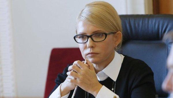 Тимошенко назвала можливий термін розпаду України