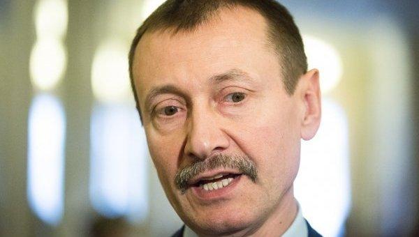 Михаил Папиев. Архивное фото