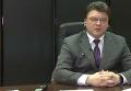 Министр Жданов сам принял решение остаться в правительстве