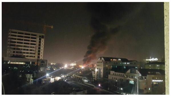 Турецкие власти квалифицировали взрыв в Анкаре как теракт