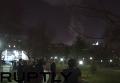 Теракт у военного общежития Анкары: первые кадры с места ЧП. Видео