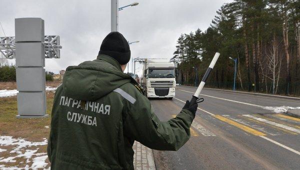 ГПСУ: русские таможенники непропускают на РФ автомобили изХарьковщины