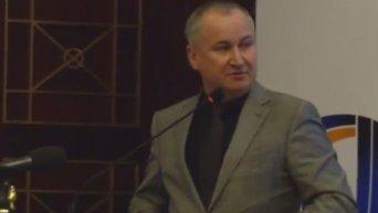 Украинский форум по обороне и безопасности. Видео