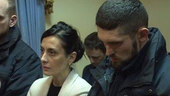 Хатия Деканоидзе. Видео
