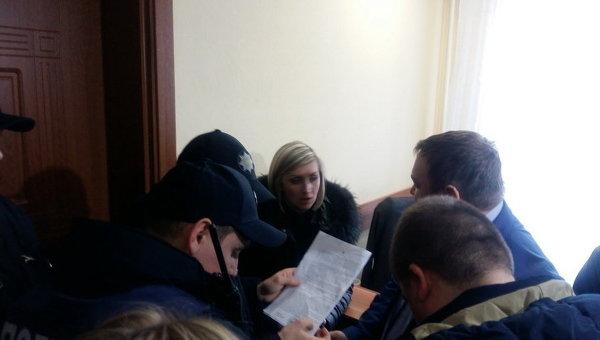 Из-за спора Филатова и коалиции горсовет Днепропетровска парализован