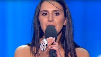 Победная песня Джамалы на национальном отборе Евровидения-2016. Видео