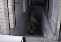 Спецоперация в Марьинке и Красногоровке: кадры полиции. Видео