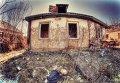 Жизнь крайней улицы в Станице Луганской