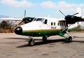 Самолет Tara Airlines. Архивное фото