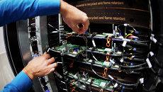 Компьютерный сервер