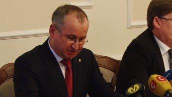 СБУ: фиктивные переселенцы вымывают из бюджета Украины миллиарды. Видео