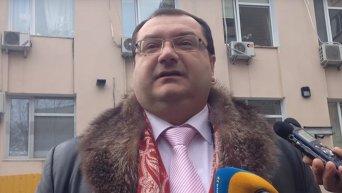 Юридических оснований для обмена Савченко сейчас нет - адвокат Александрова. Видео