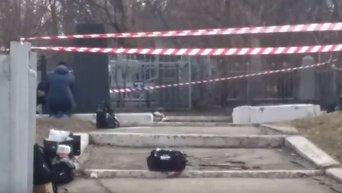 Убийство соратника Кернеса в Харькове
