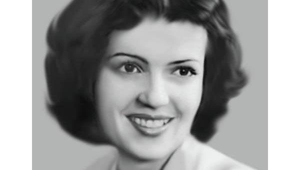 Валерия Вирская
