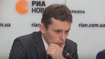 Бортник: отмена блокады фур – первый шаг к конструктивному диалогу с РФ