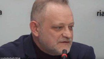 Тимошенко и Саакашвили возглавят фестиваль популизма на выборах в ВР – Золотарев. Видео