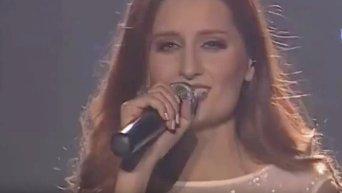 Уроженка Санкт-Петербурга представит Молдавию на Евровидении-2016. Видео