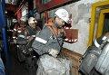 Спасательные работы в шахте Северная в Воркуте. Архивное фото