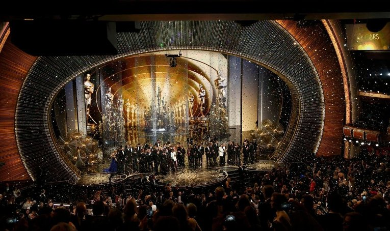Победители Оскара-2016