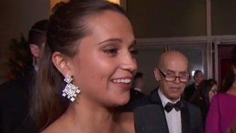 Оскар-2016 номинанты и победители на вечеринке после церемонии