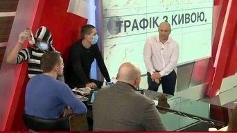Илья Кива в прямом эфире показал, как готовить наркотики