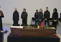 В Киеве попрощались с известной артисткой Валерией Вирской