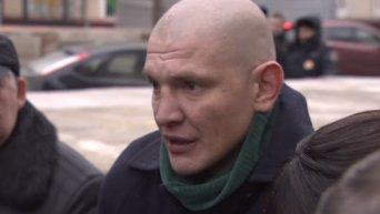 Резонансное убийство няней ребенка в Москве: свидетельства очевидцев. Видео
