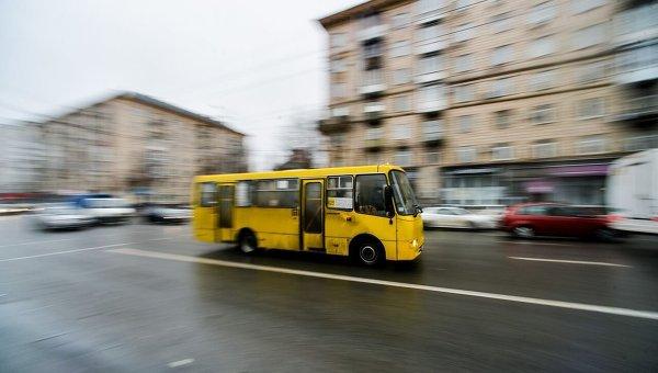 Киевских перевозчиков заставят вернуть старую стоимость проезда