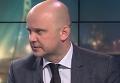 Советник главы СБУ Тандит о задержании Краснова. Видео