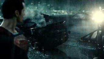 Отрывок из фильма Бэтмен против Супермена: На заре справедливости. Видео