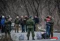 Обмен пленными между Киевом и ЛНР