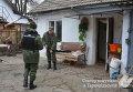 На месте стрельбы в Тернопольской области