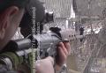 Спецоперация под Тернополем по освобождению заложника, захваченного бойцом АТО. Видео