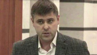ГПУ пригласила Сакварелидзе защищать государство в деле бриллиантовых прокуроров. Видео