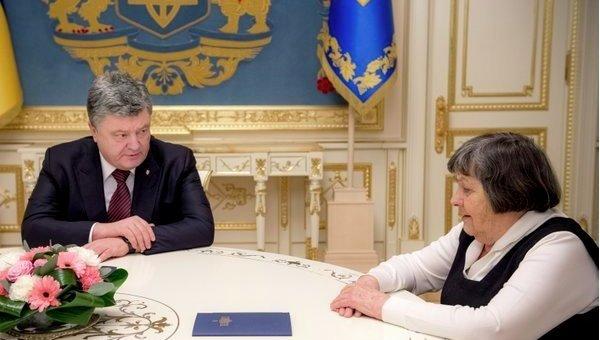 «Дайте последнее слово, или— сухая голодовка»: Савченко жестко ответила российскому суду