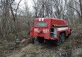 Ликвидация последствий затопления в Днепропетровске