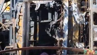 Боевики Исламского государства взяли ответственность за теракт в Ираке. Видео