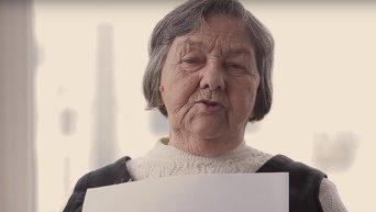 Мама Надежды Савченко записала обращение к мировым лидерам. Видео