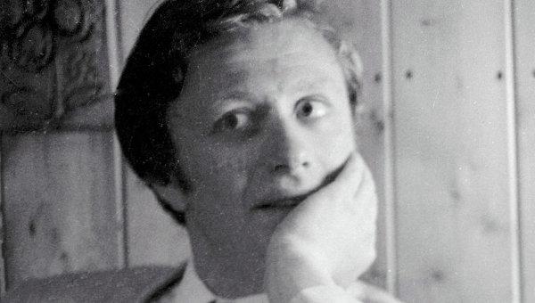 Андрей Миронов. Архивное фото