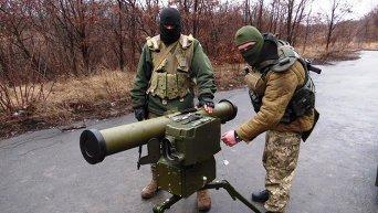 На вооружение ВДВ поступают новые противотанковые ракетные комплексы