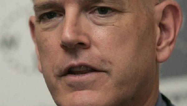 Бывший посол США в Украине Стивен Пайфер. Архивное фото