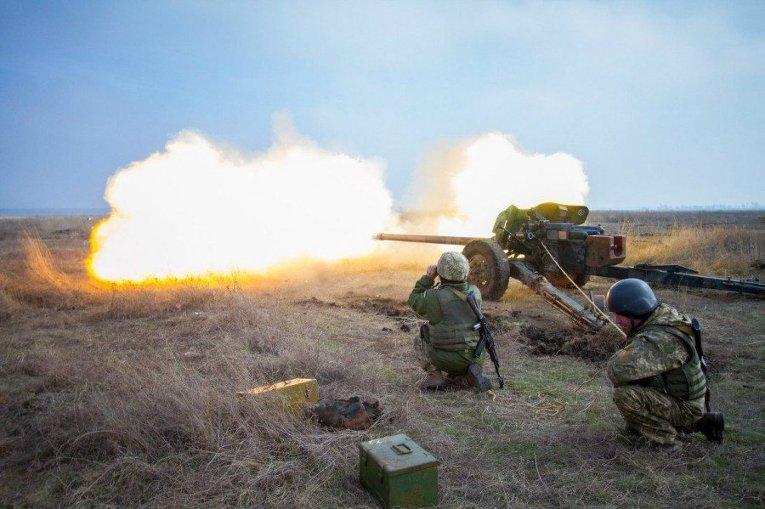 10 горно-штурмовая бригада ВСУ готовится отражать танковые удары