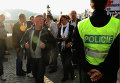 Полиция в Чехии. Архивное фото