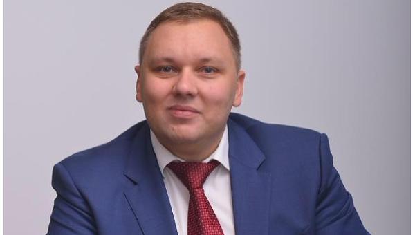 Андрей Пасишник. Архивное фото